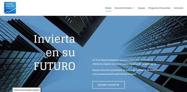 portfolio fondo de inversión