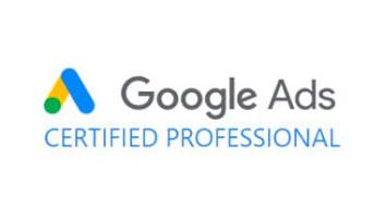 campañas Google Ads certificado
